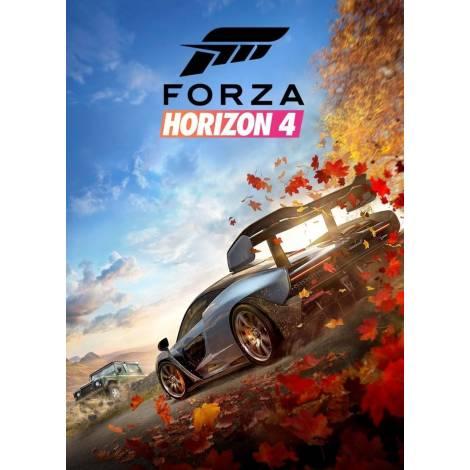 Forza Horizon 4 (PC) CD KEY ONLY