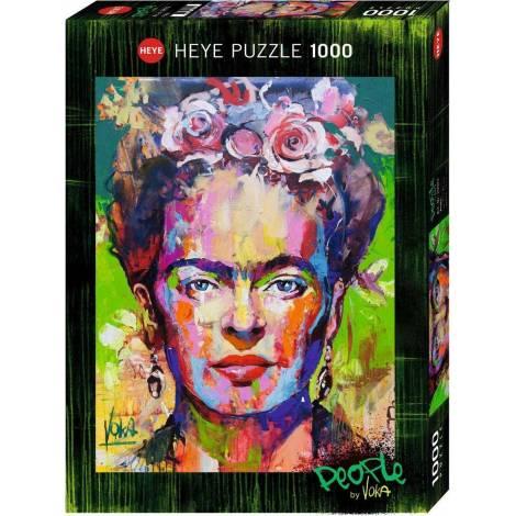 Frida 1000pcs (29912) Heye