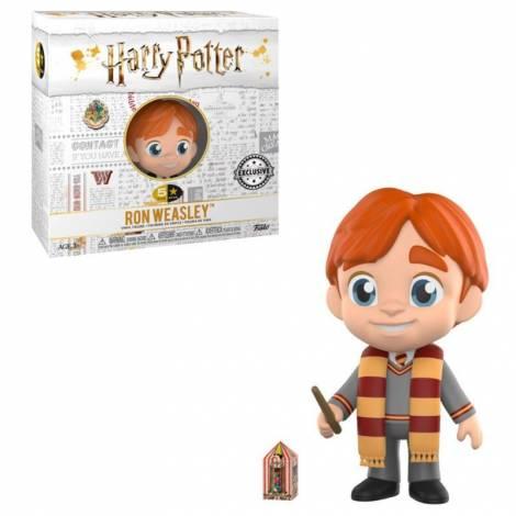 Funko 5 star Φιγουρα Ron (Harry Potter) (Exclusive)