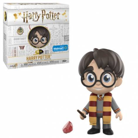 Funko 5 Star: Harry Potter (Exclusive)
