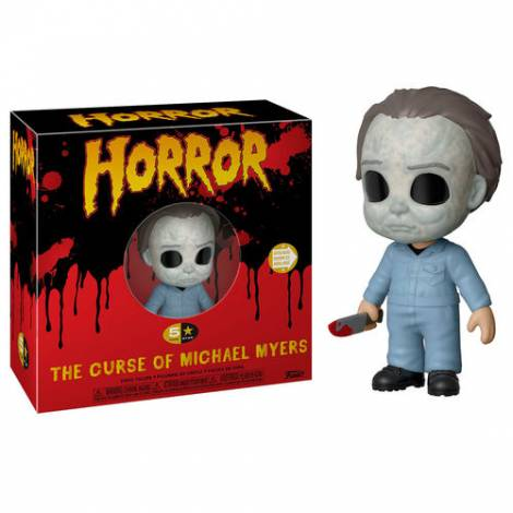 Funko 5 Star: Horror - The Curse of Michael Myers Vinyl Figure