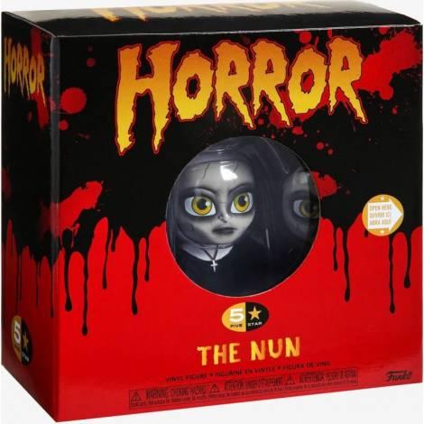 Funko 5 Star: Horror - The Nun Vinyl Figure