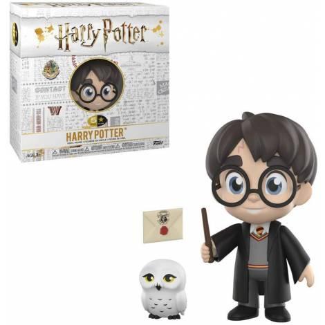 Funko 5 Star Potter: Harry Collectible Figure, Multicolour, Standard