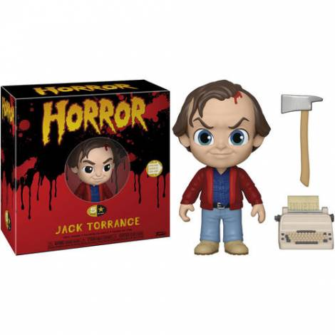 Funko 5 Star: The Shining - Jack Torrance Collectible Figure, Multicolour