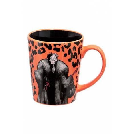 Funko Disney Villains: Cruella De Vi Ceramic Mug (UT-DI06561)