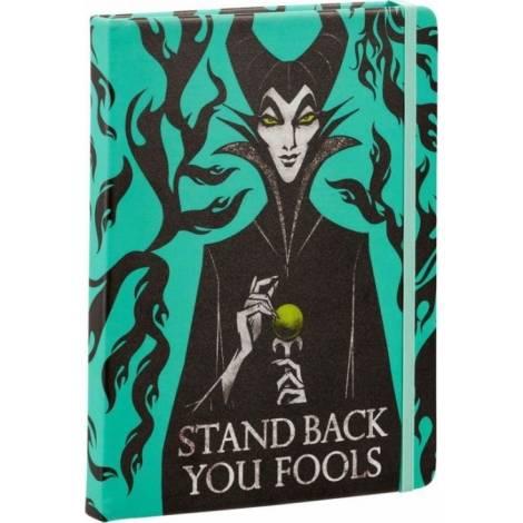 Funko Disney Villains : Maleficent Notebook (UT-DI06557)
