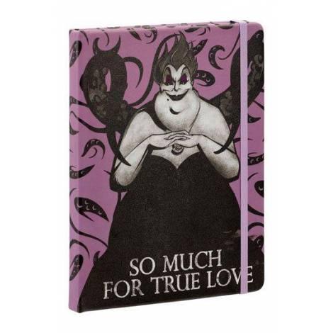 Funko Disney Villains: Ursula Notebook (UT-DI06556)