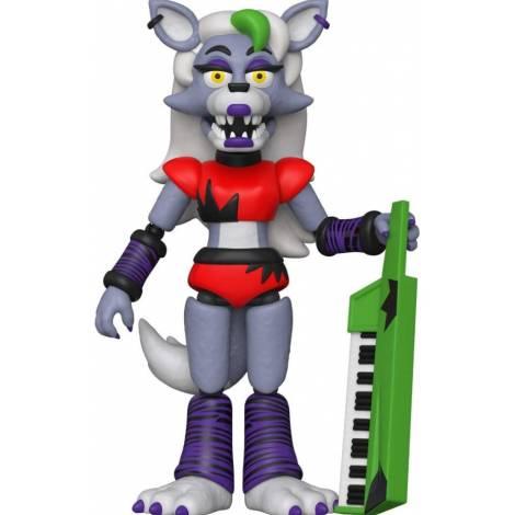 Funko FNAF: Security Breach - Roxanne Wolf Action Figure (47493)