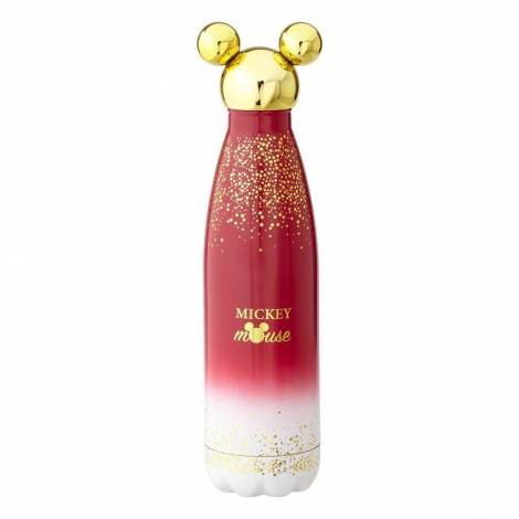 Funko Mickey Berry Glitter - Metal Water Bottle