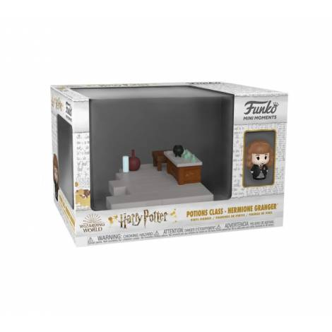 Funko Mini Moments: Potions Class - Hermione Granger (Harry Potter) (57364)
