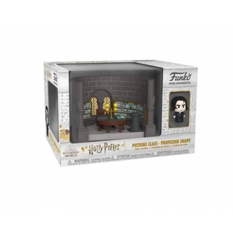 Funko Mini Moments: Potions Class - Professor Snape (Harry Potter) (57361)