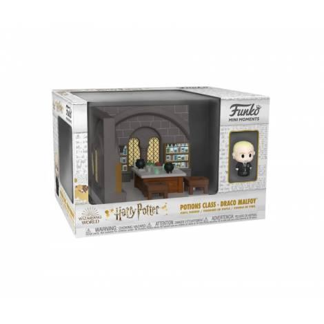 Funko Mini Moments: Potions Class - Draco Malfoy (Harry Potter) (57362)