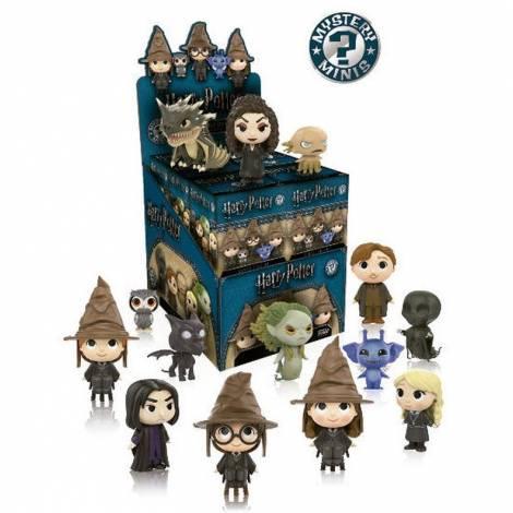 Funko Mystery Minis - Harry Potter Series 2 Mini Figure (Tυχαία επιλογή) (Blind Pack) (14722)