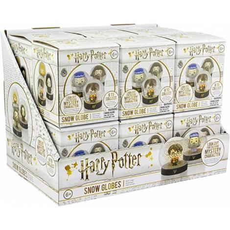 Funko Mystery Minis: Harry Potter Snow Globes Blind Box