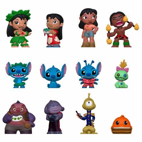 Funko Mystery Minis: Lilo & Stitch Mini Figures Vinyl Figures - Τυχαία επιλογή φιγούρας (1 τεμάχιο)