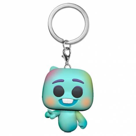 Funko Pocket POP! Disney Soul - 22 Keychain