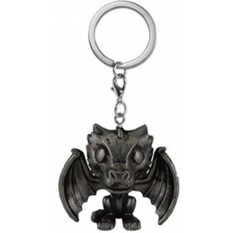 Funko Pocket POP! GOT - Drogon Keychain