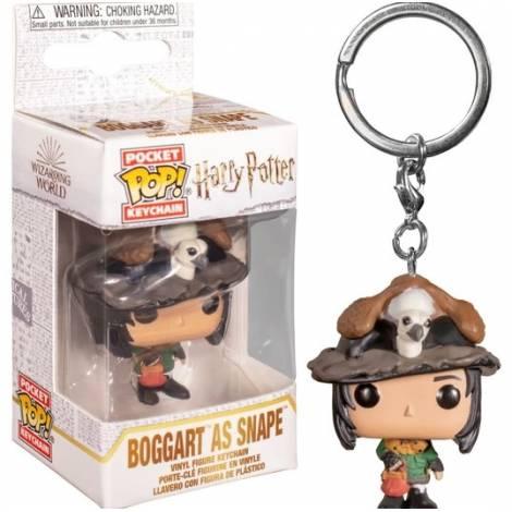 Funko Pocket POP! Harry Potter - Boggart as Snape Keychain (48057)