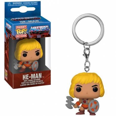 Funko Pocket POP! MOTU - He-Man Keychain