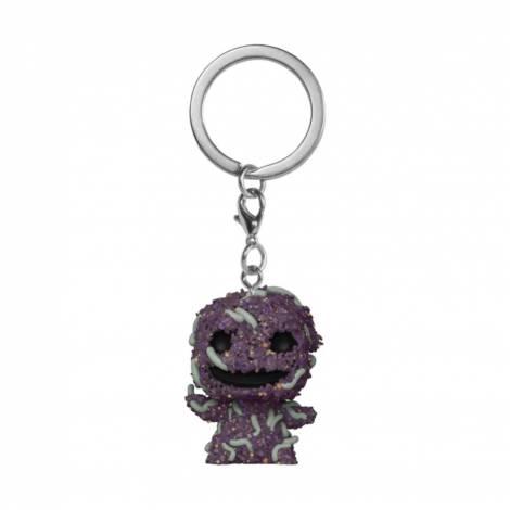 Funko Pocket POP! Nightmare Before Christmas - Oogie (bugs) Keychain (56923)