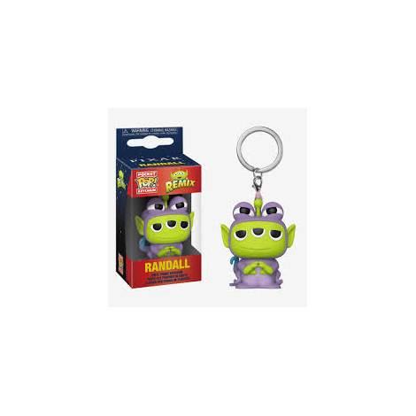 Funko Pocket POP! Pixar- Alien as Randall Figure Keychain