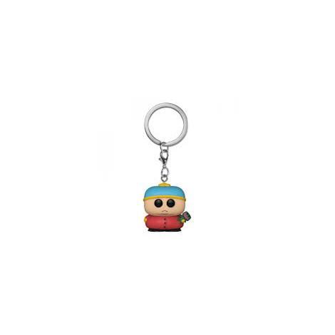 Funko Pocket POP! South Park - Cartman with Clyde Vinyl Figure Keychain