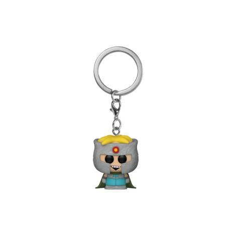 Funko Pocket POP! South Park - Professor Chaos Vinyl Figure Keychain
