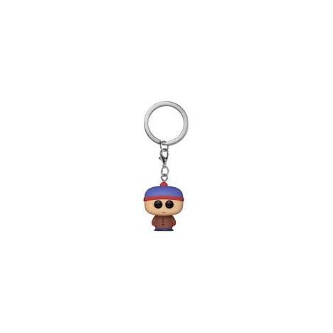Funko Pocket POP! South Park - Stan Vinyl Figure Keychain