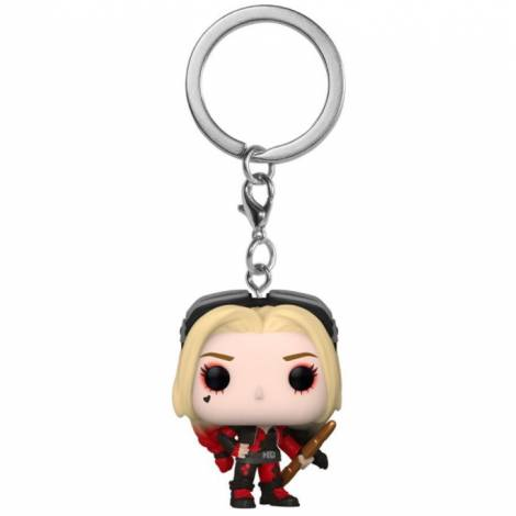 Funko Pocket POP! The Suicide Squad - Harley Quinn (Bodysuit) Keychain (56006)