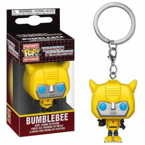 Funko Pocket POP! Transformers - Bumblebee Vinyl Figure Keychain