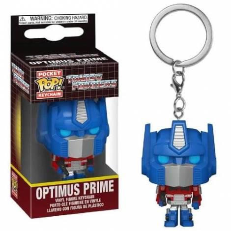 Funko Pocket POP! Transformers - Optimus Prime Vinyl Figure Keychain