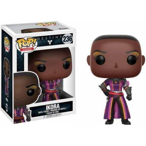 Funko POP! 20362 Vinyl Games Destiny Ikora Figure, #236