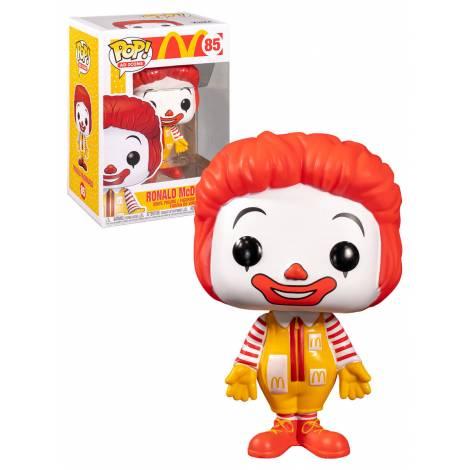 Funko POP! Ad Icons: McDonald's - Ronald McDonald #85 Vinyl Figure
