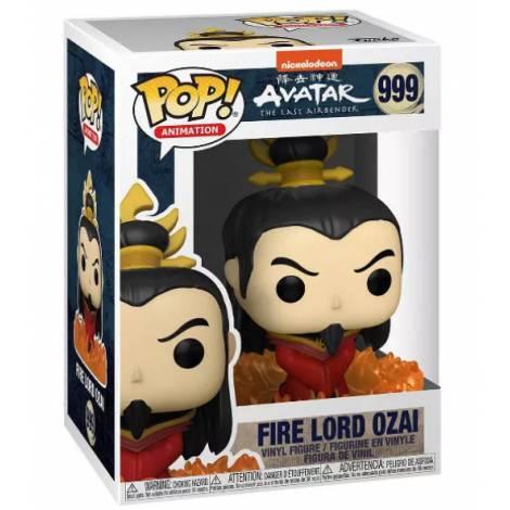Funko POP Animation: Avatar- Ozai #999 Vinyl Figure