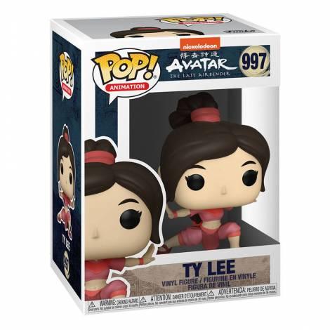 Funko POP Animation: Avatar- Ty Lee #997 Vinyl Figure