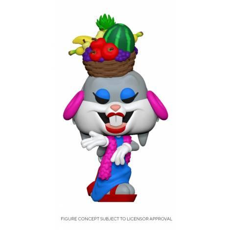 Funko POP! Animation: Bugs 80th - Bugs in Fruit Hat # Vinyl Figure