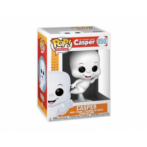 Funko POP! Animation: Casper - Casper #850 Vinyl Figure