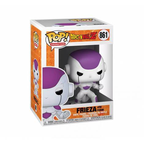 Funko POP! Animation: Dragonball Z S8 - Frieza (Final Form) #861 Vinyl Figure