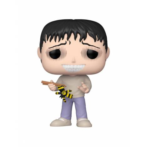 Funko POP! Animation : Junji Ito Collection - Souichi Truji #912 Vinyl Figure