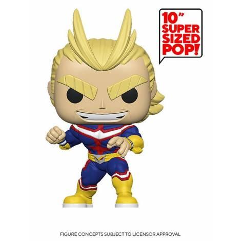 Funko POP! Animation: My Hero Academia - 10