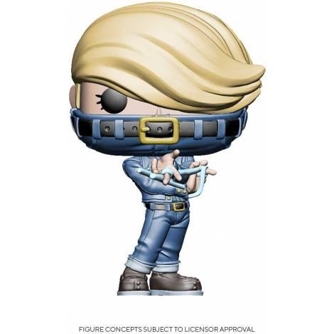 Funko POP! Animation: My Hero Academia - Best Jeanist # Vinyl Figure