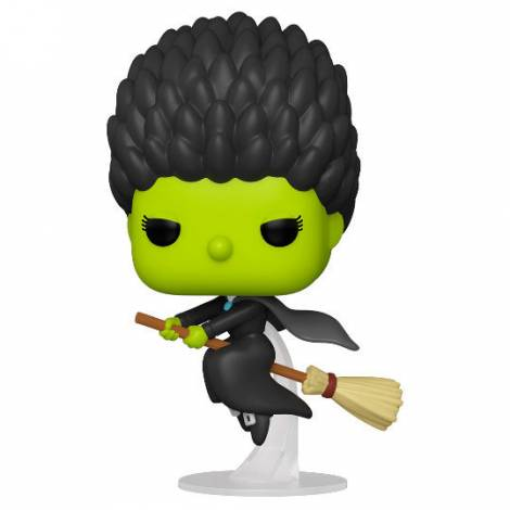 Funko POP! Animation: Simpsons- Witch Marge # Vinyl Figure