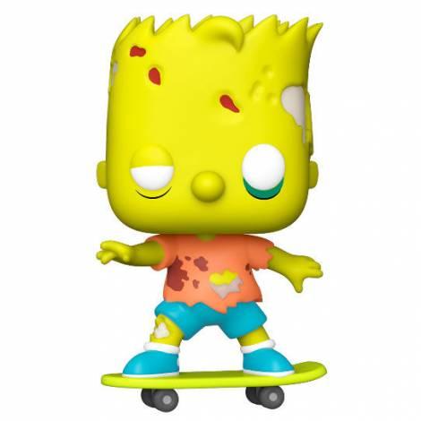 Funko POP! Animation: Simpsons- Zombie Bart # Vinyl Figure