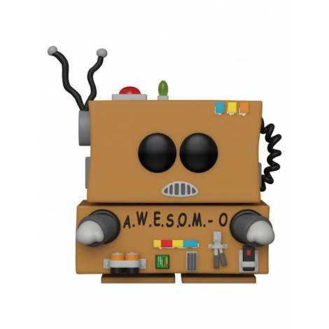 Funko POP! Animation: South Park - Awesom-O #25 Vinyl Figure (51636)