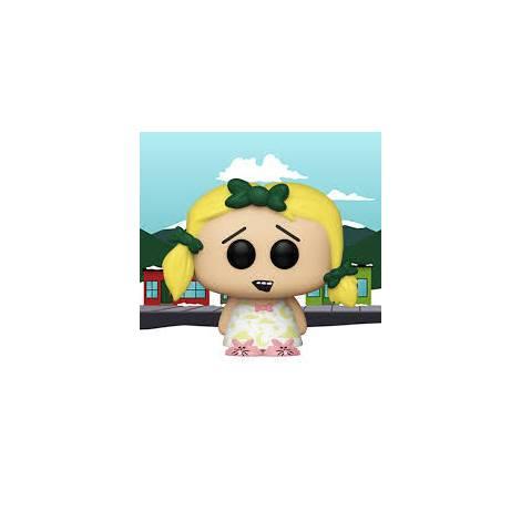Funko POP! Animation: South Park - Butters as Marjorine #23 Vinyl Figure