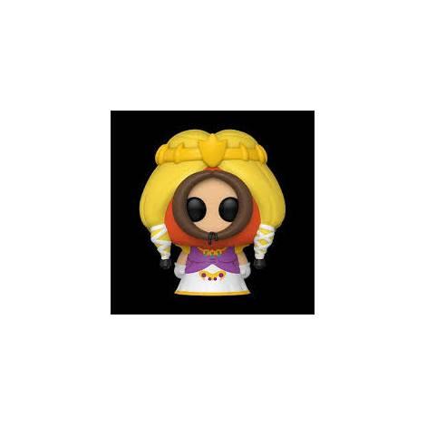 Funko POP! Animation: South Park - Princess Kenny #28 Vinyl Figure