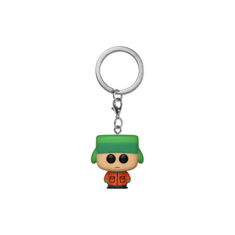 Funko Pocket POP! South Park - Kyle Vinyl Figure Keychain