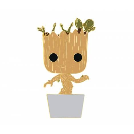 Funko POP! Baby Groot Pin (MVPP0013)
