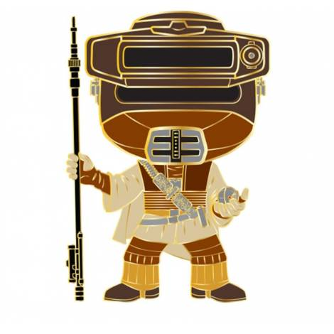 Funko POP! Boushh Leia Pin (STPP0016)