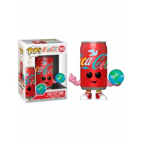 Funko POP! Coca Cola -